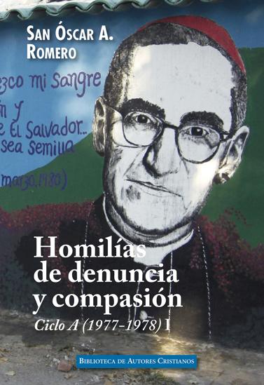 Picture of HOMILIAS DE DENUNCIA Y COMPASION CICLO  A/I (19777-1978)