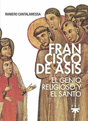 Picture of FRANCISCO DE ASIS El genio religioso y santo (PPC)