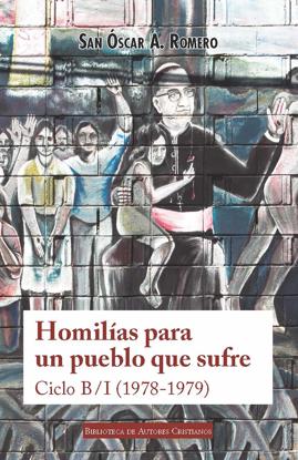 Picture of HOMILIAS PARA UN PUEBLO QUE SUFRE CICLO B/I 1978-1979  #43 (BAC)