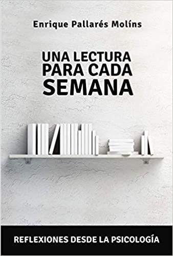 Picture of UNA LECTURA PARA CADA SEMANA #12 (MENSAJERO)