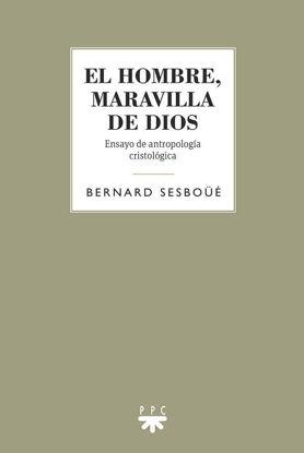 Picture of HOMBRE MARAVILLA DE DIOS