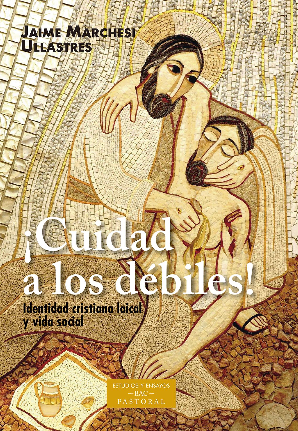 Picture of CUIDAD A LOS DEBILLES #246 (BAC)