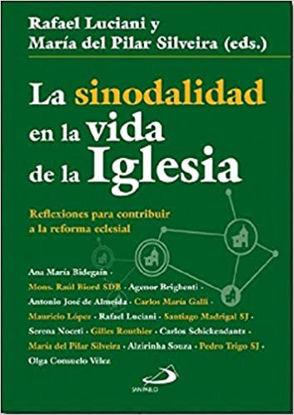 Picture of SINODALIDAD EN LA VIDA DE LA IGLESIA (SP)