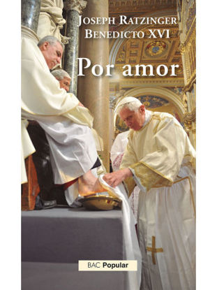 Picture of POR AMOR #250 (BAC)