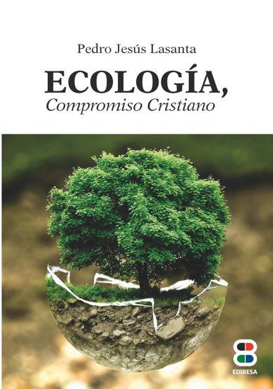 Picture of ECOLOGIA  Compromiso cristiano (EDIBESA)