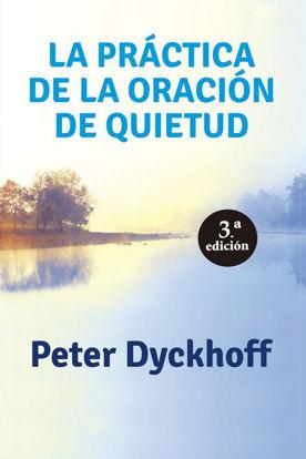 Picture of PRACTICA DE LA ORACION DE QUIETUD #312