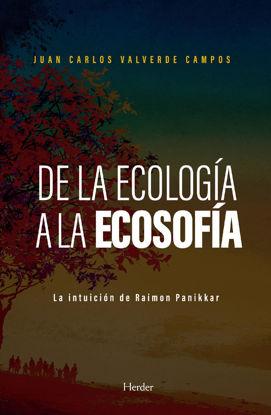 Picture of DE LA ECOLOGIA A LA ECOSOFIA (HERDER)