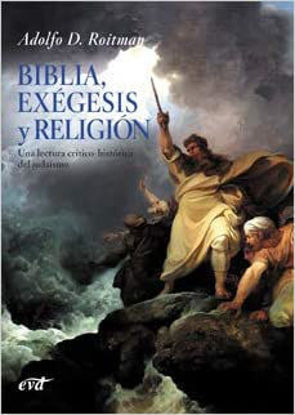 Picture of BIBLIA EXEGESIS Y RELIGION