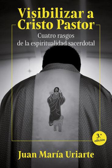 Picture of VISIBILIZAR A CRISTO PASTOR #171 (ST) Cuatro rasgos de la espiritualidad sacerdotal