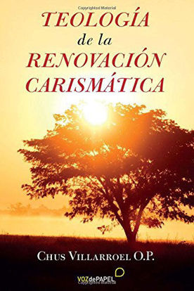 Picture of TEOLOGIA DE LA RENOVACION CARISMATICA