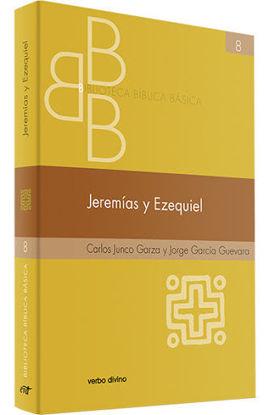 Picture of JEREMIAS Y EZEQUIEL #8 (VD)