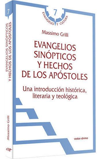 Picture of EVANGELIOS SINOPTICOS Y HECHOS DE LOS APOSTOLES #7 (VD) Una introduccion historica literaria y teologica