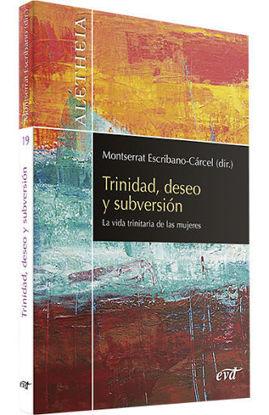 Picture of TRINIDAD DESEO Y SUBVERSION #19 La Vida Trinitaria de las mujeres (VD)