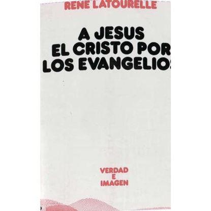Picture of A JESUS EL CRISTO POR LOS EVANGELIOS #76
