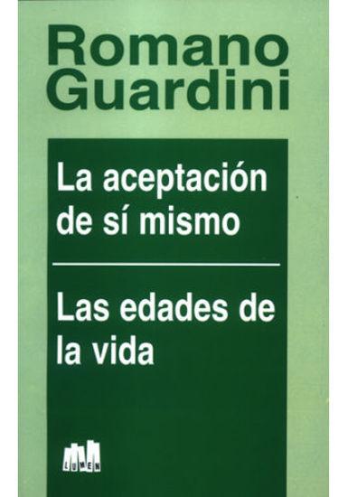 Picture of ACEPTACION DE SI MISMO EDADES DE VIDA