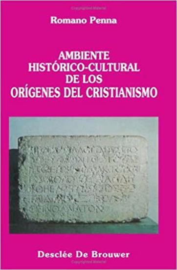 Picture of AMBIENTE HISTORICO CULTURAL DE LOS ORIGENES DEL CRISTIANISMO #39
