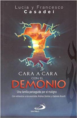 Picture of CARA A CARA CON EL DEMONIO