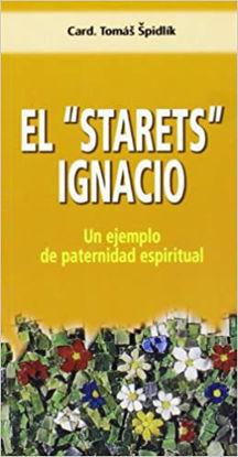 Picture of STARETS IGNACIO