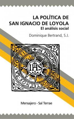 Picture of POLITICA DE SAN IGNACIO DE LOYOLA #28