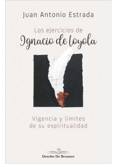 Picture of EJERCICIOS DE IGNACIO DE LOYOLA (DDB)
