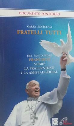 Picture of CARTA ENCICLICA FRATELLI TUTTI (SD)