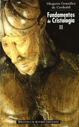 Picture of FUNDAMENTOS DE CRISTOLOGIA II #658