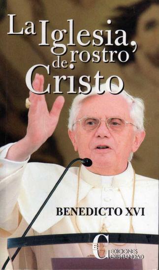 Picture of IGLESIA ROSTRO DE CRISTO
