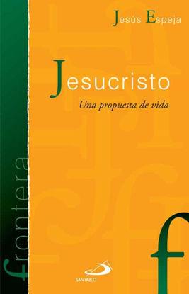 Picture of JESUCRISTO (SP ESPAÑA)