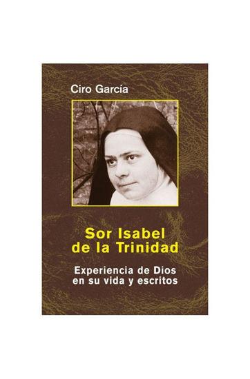 Picture of SOR ISABEL DE LA TRINIDAD (MONTE CARMELO/MEC)