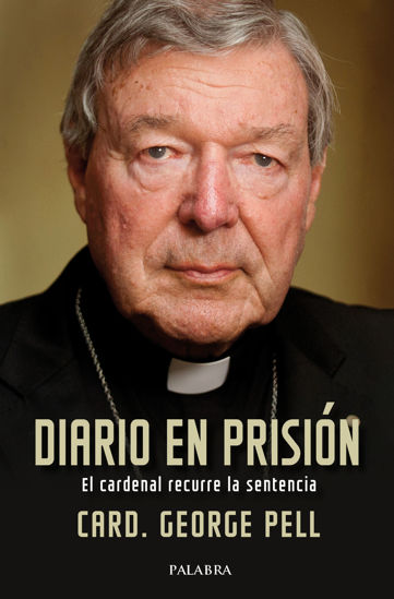 Picture of DIARIO EN PRISION (PALABRA)