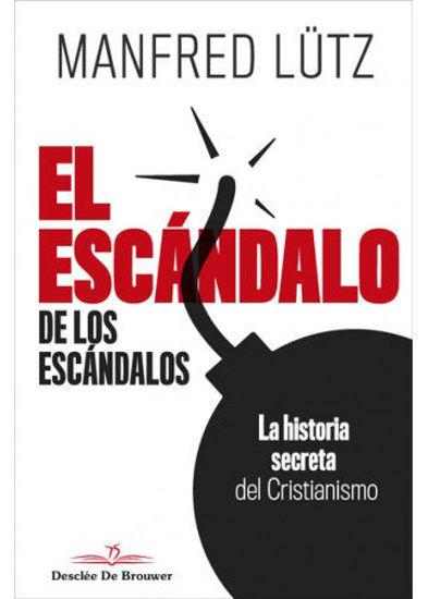 Picture of ESCANDALO DE LOS ESCANDALOS (DESCLEE)