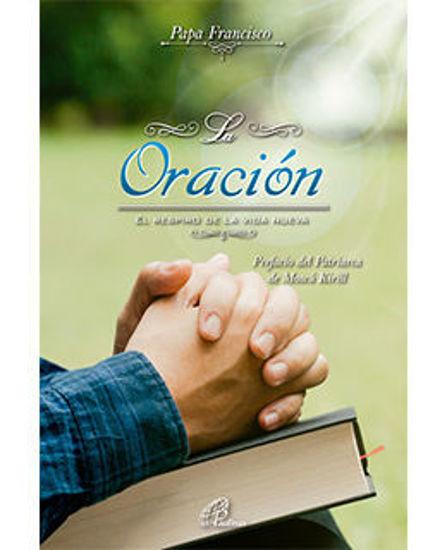 Picture of ORACION (PAULINAS COLOMBIA)