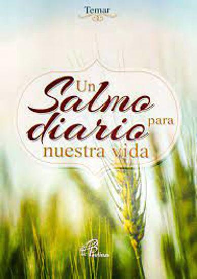 Picture of UN SALMO DIARIO PARA NUESTRA VIDA (PAULINAS COLOMBIA)