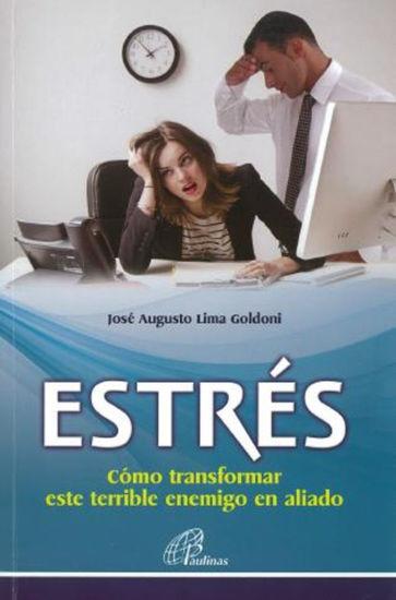 Picture of ESTRES COMO TRANSFORMAR ESTE TERRIBLE ENEMIGO EN ALIADO (PAULINAS COLOMBIA)