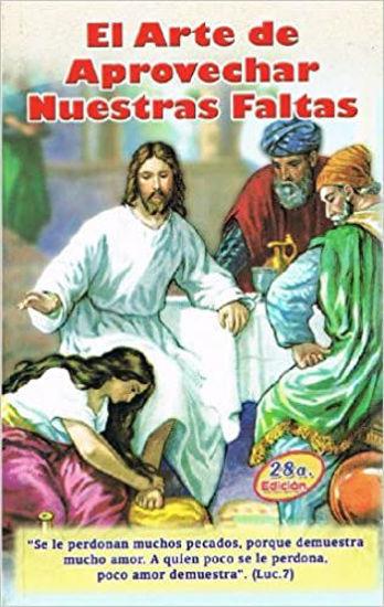 Picture of ARTE DE APROVECHAR NUESTRAS FALTAS (APOSTOLADO BIBLICO)