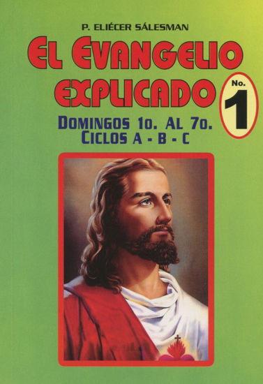 Picture of EVANGELIO EXPLICADO 1 (ABC)