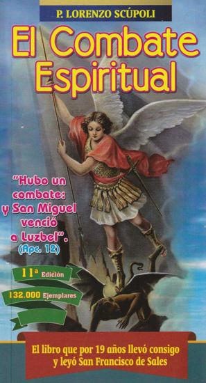 Picture of COMBATE ESPIRITUAL (APOSTOLADO BIBLICO)