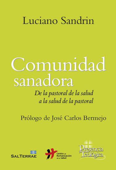 Picture of COMUNIDAD SANADORA (ST)