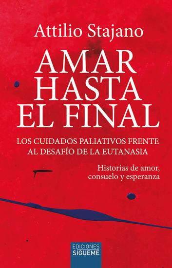 Picture of AMAR HASTA EL FINAL #113 (SIGUEME)